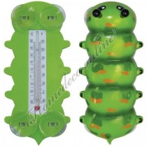 Thermometer rups
