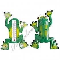 Thermometer kikker