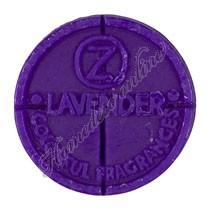 Waxmelt lavendel 5 cm